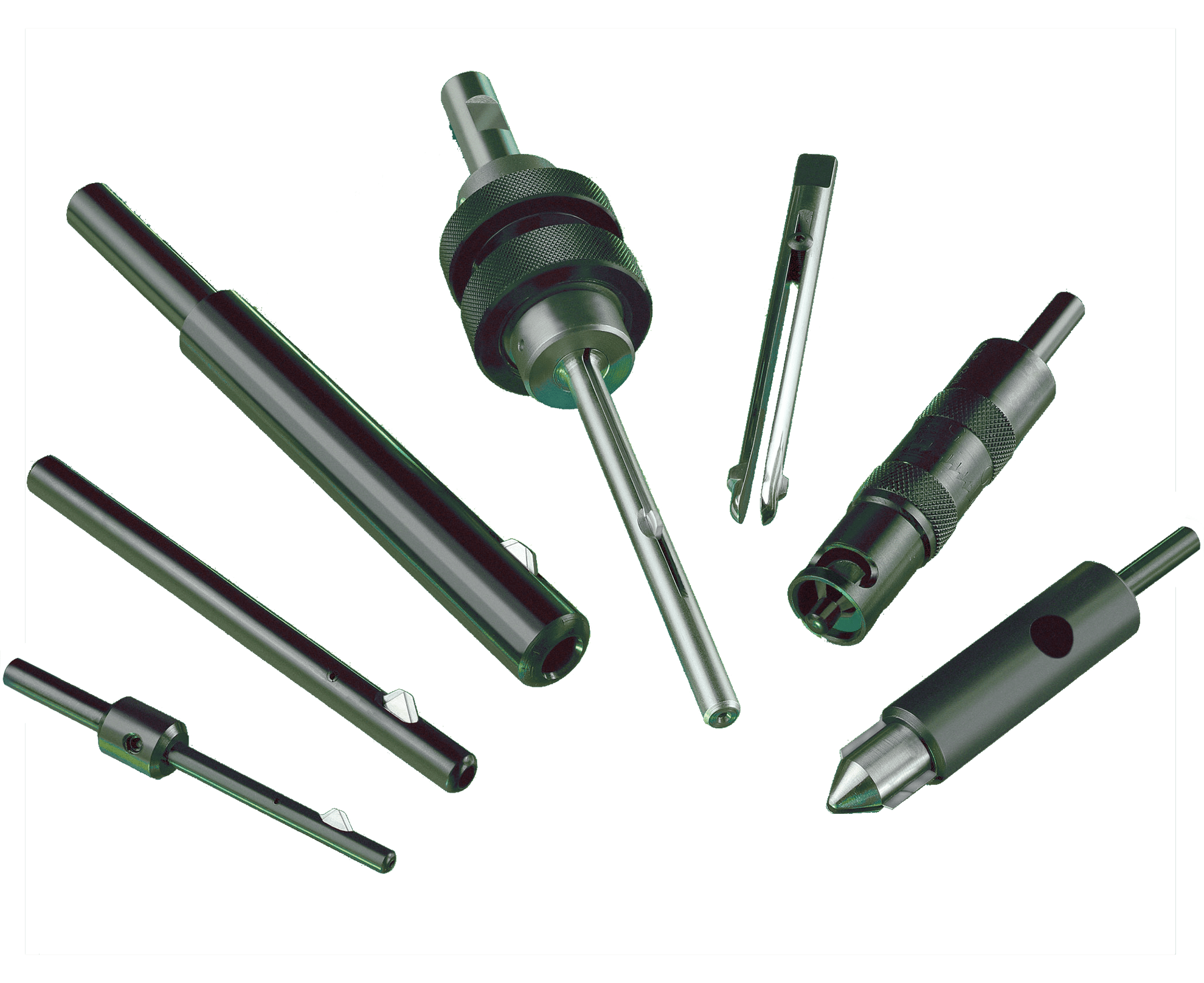 Deburring Tool Collection