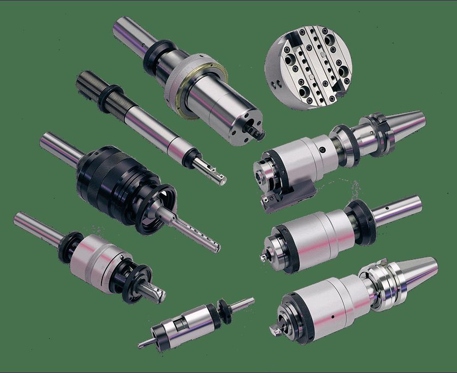 Einstechwerkzeuge Produktsortiment von Cogsdill