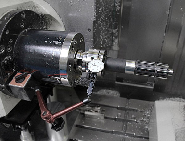 Cam Bore pilot tool Shefcut Reamer by Cogsdill