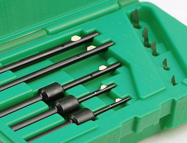 Burrway Kit Entgratwerkzeugbox von Cogsdill