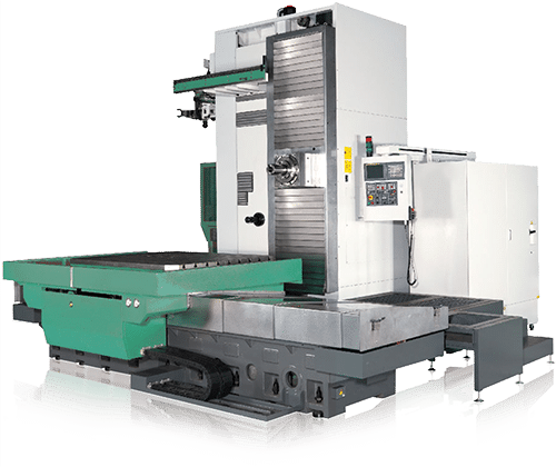 HBM horizontal boring machine suitable for Cogsdill ZX Tooling