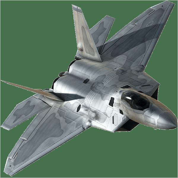 F22 fighter jet