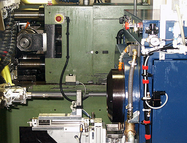 CX 2000-Anwendung