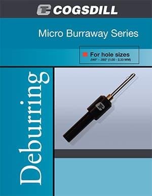 Micro Burraway Serie