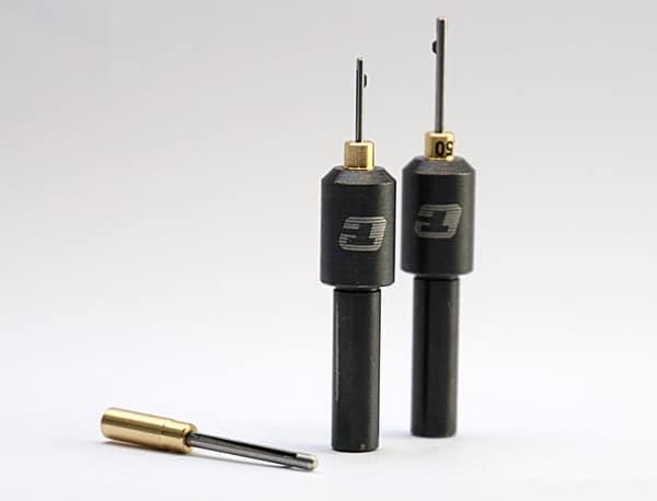 Micro Burraway Cartridge Holder