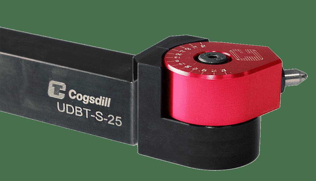 Diamantrollierwerkzeuge US von Cogsdill